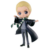 Q POSKET HARRY POTTER DRACO MALFOY PEARL