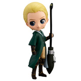 Q POSKET HARRY POTTER DRACO MALFOY QUIDDITCH