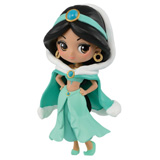 Q POSKET PETIT DISNEY JASMINE WINTER DRESS