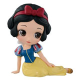 Q POSKET PETIT DISNEY SNOW WHITE
