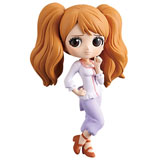 Q POSKET PETIT ONE PIECE CHARLOTTE PUDDING
