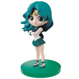 Q POSKET PETIT SAILOR MOON SAILOR NEPTUNE