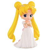 Q POSKET SAILOR MOON PRINCESS SERENITY