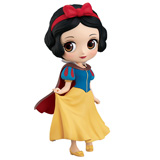 Q POSKET DISNEY SNOW WHITE SWEET PRINCESS