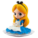Q POSKET SUGIRLY DISNEY ALICE