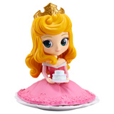 Q POSKET SUGIRLY PRINCESS AURORA