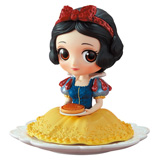 Q POSKET SUGIRLY DISNEY SNOW WHITE