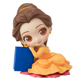 Q POSKET SWEETINY DISNEY BELLE