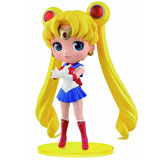 Q POSKET SAILOR MOON