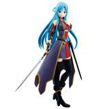 SWORD ART ONLINE ORDINAL SCALE UNDINE ASUNA B