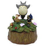 STUDIO GHIBLI MY NEIGHBOR TOTORO MUSIC BOX