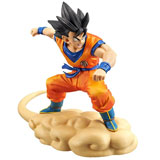 DRAGON BALL Z SON GOKU KINTOUN