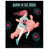 TARA MCPHERSON BUNNY IN THE MOON