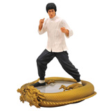 BRUCE LEE PREMIER COLLECTION STATUE