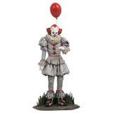 IT CHAPTER TWO PENNYWISE GALLERY DIORAMA