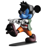 VCD DISNEY MICKEY MOUSE MONSTER VERSION