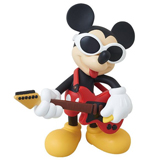 VCD DISNEY X ROEN MICKEY MOUSE GRUNGE ROCK
