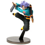 DRAGON BALL Z SCULTURES TRUNKS