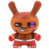 3-INCH DUNNY AZTECA SERIES 2 CHAMUCO