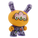 3-INCH DUNNY SERIES 5 DIRTY DONNY