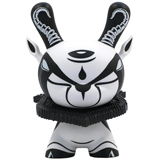 8-INCH DUNNY THE HUNTED