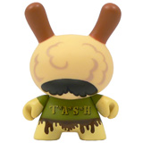 3-INCH DUNNY YE OLDE ENGLISH TRICLOPS