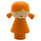 MOMIJI DOLL FLOCK-IT TIGER