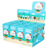 MR. WHITE CLOUD MINI SERIES 1 CASE OF 12 PCS