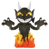 CUPHEAD VINYL FIGURES THE DEVIL