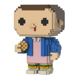 POP! 8-BIT STRANGER THINGS ELEVEN W/ EGGOS