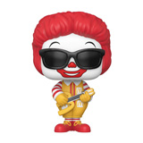 POP! AD ICONS ROCK OUT RONALD MCDONALD