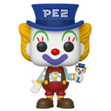 POP! AD ICONS PETER PEZ BLUE HAT