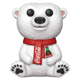 POP! AD ICONS COCA-COLA POLAR BEAR