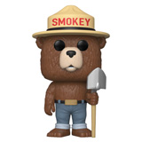 POP! AD ICONS SMOKEY BEAR