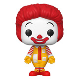 POP! AD ICONS RONALD MCDONALD