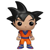 POP! ANIMATION DRAGON BALL Z GOKU