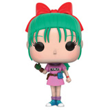POP! ANIMATION DRAGON BALL BULMA