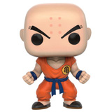 POP! ANIMATION DRAGON BALL Z KRILLIN