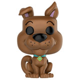 POP! ANIMATION SCOOBY-DOO
