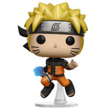 POP! ANIMATION NARUTO RASENGAN