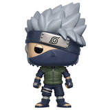 POP! ANIMATION NARUTO SHIPPUDEN KAKASHI