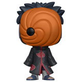 POP! ANIMATION NARUTO SHIPPUDEN TOBI