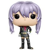 POP! ANIMATION SERAPH OF THE END SHINOA HIRAGI