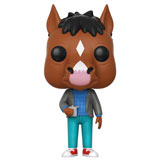 POP! ANIMATION BOJACK HORSEMAN BOJACK