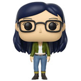 POP! ANIMATION BOJACK HORSEMAN DIANE NGUYEN