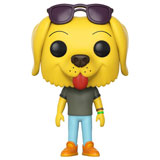 POP! ANIMATION BOJACK HORSEMAN MR. PEANUTBUTTER