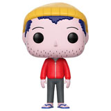 POP! ANIMATION BOJACK HORSEMAN TODD CHAVEZ