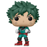 POP! ANIMATION MY HERO ACADEMIA DEKU