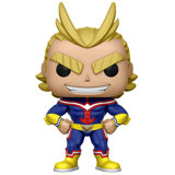 POP! ANIMATION MY HERO ACADEMIA ALL MIGHT