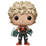 POP! ANIMATION MY HERO ACADEMIA KATSUKI